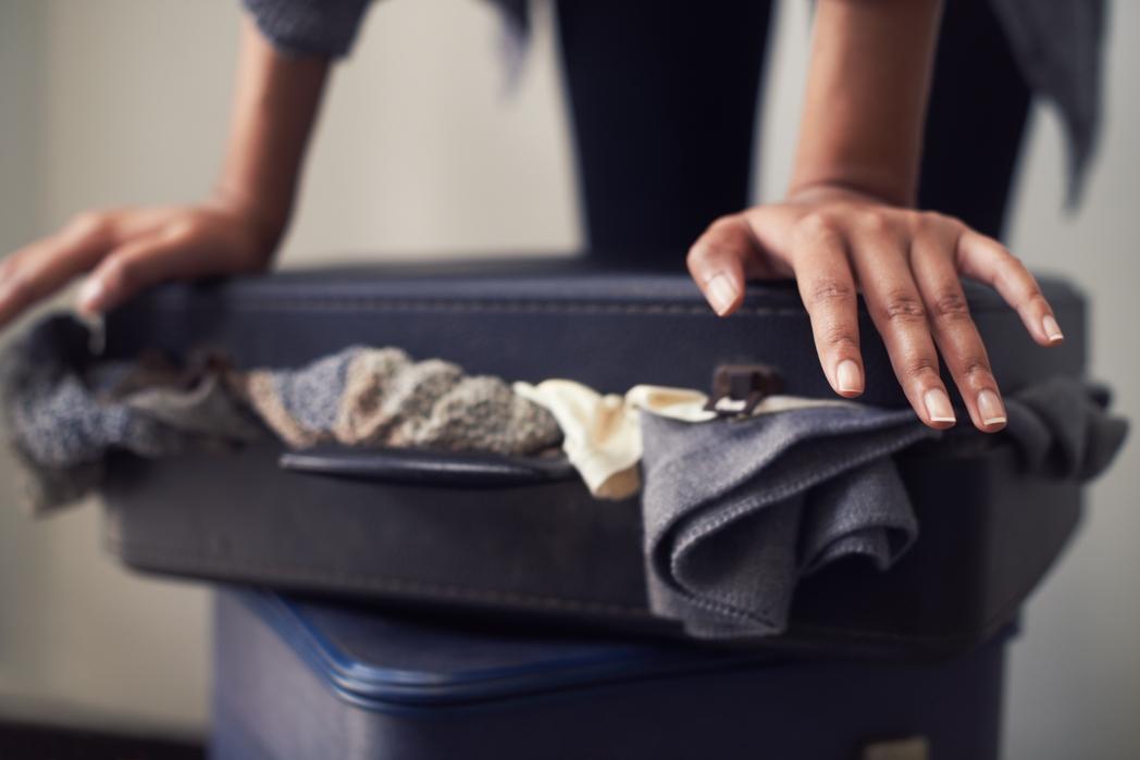 Jak się zmieścić w bagażu podręcznym?