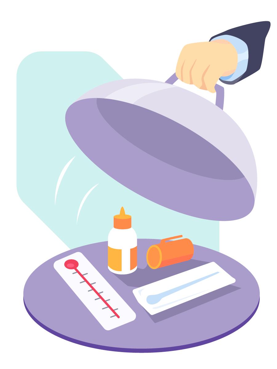 un test PCR peut aider à éviter la quarantaine à l'hôtel