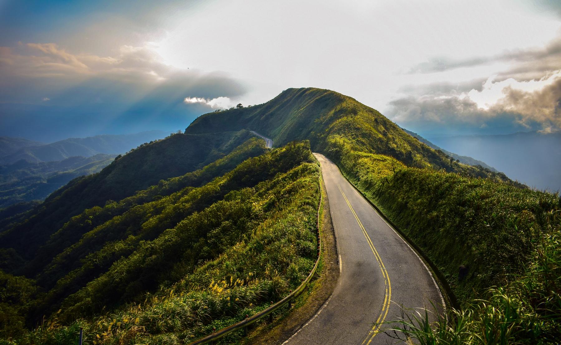 台灣無耳茶壺山步道
