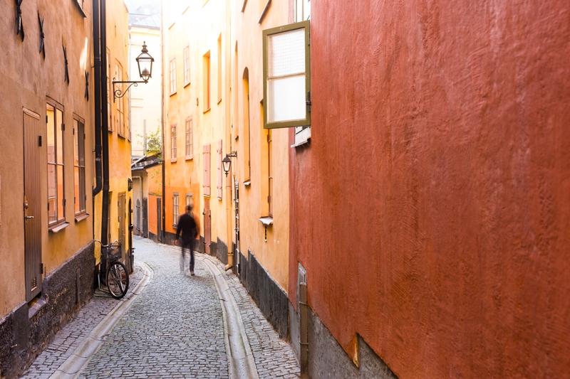 10大第一次去歐洲感到不思議地方-要走很多路, 地板很硬