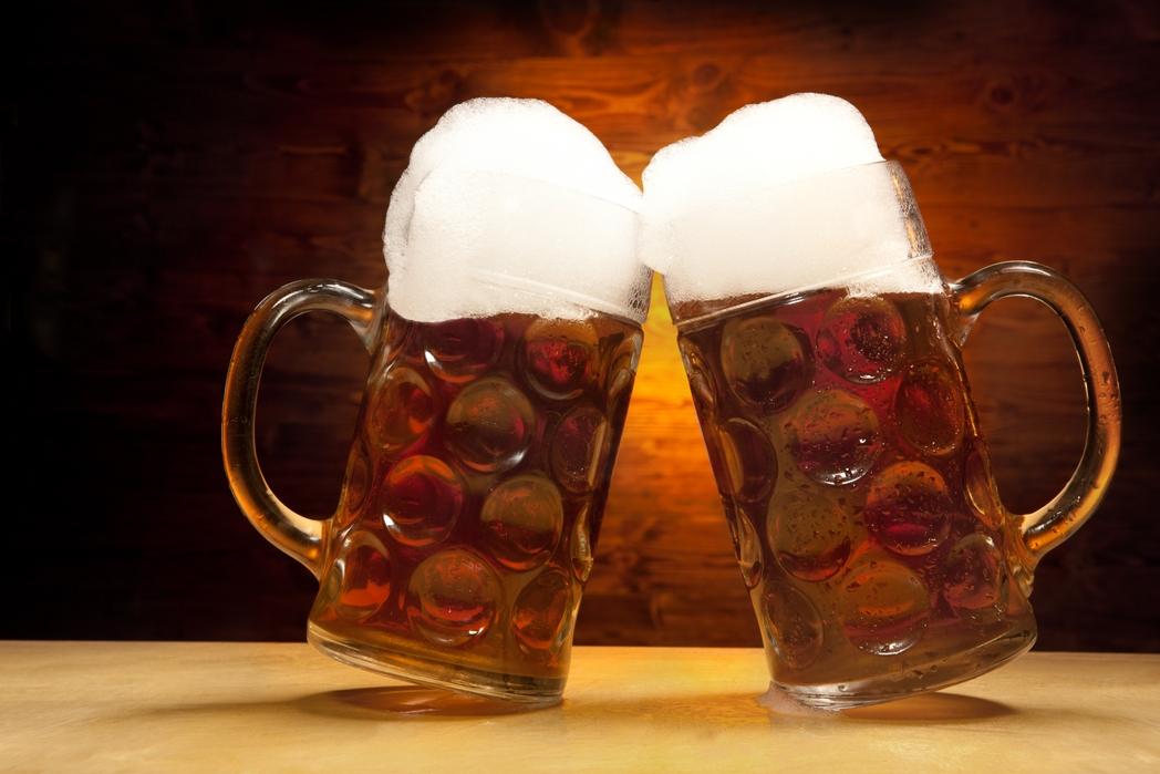 Festiwale w Polsce piwem stoją.