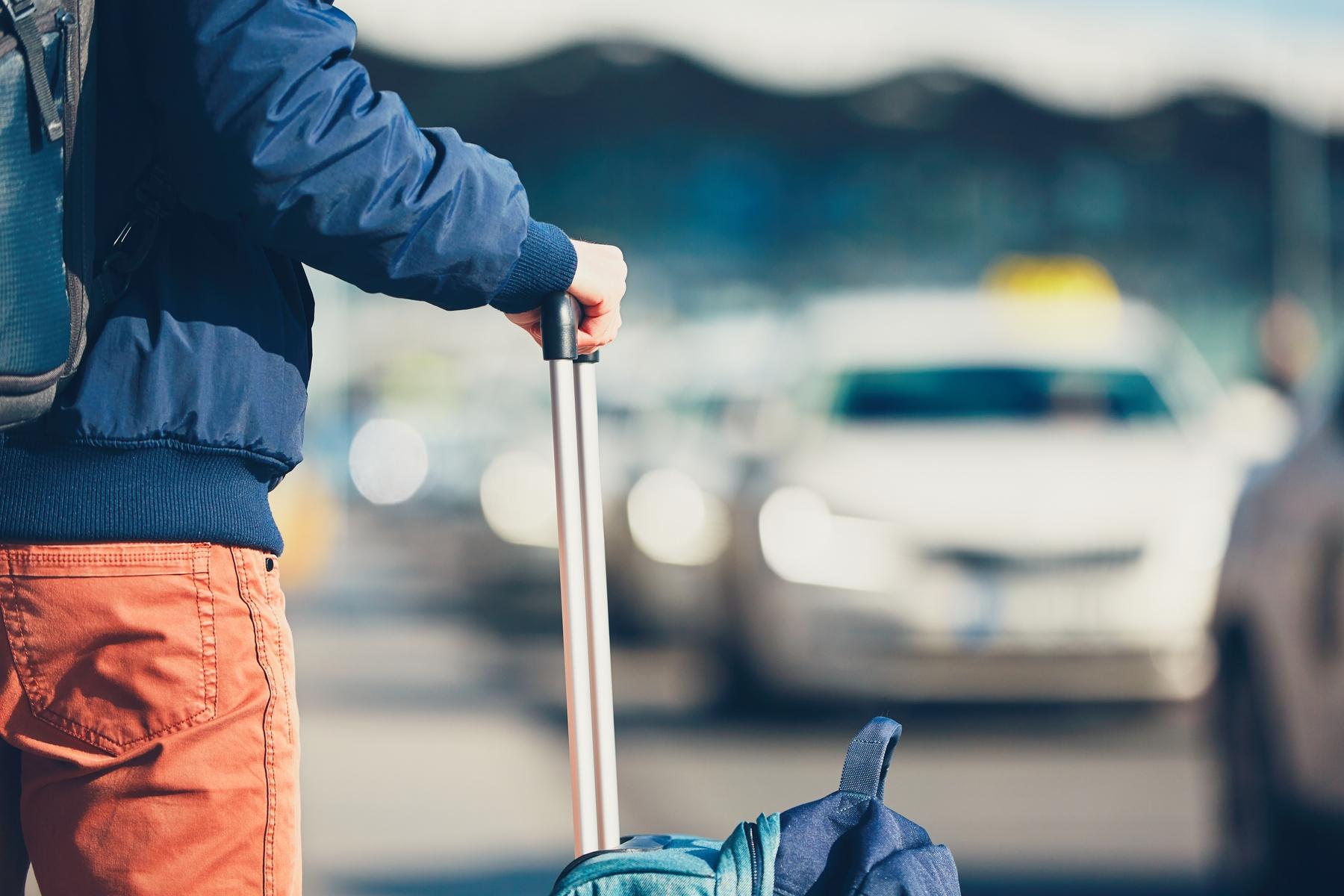 Lufthansa: Wie viel Handgepäck ist erlaubt?