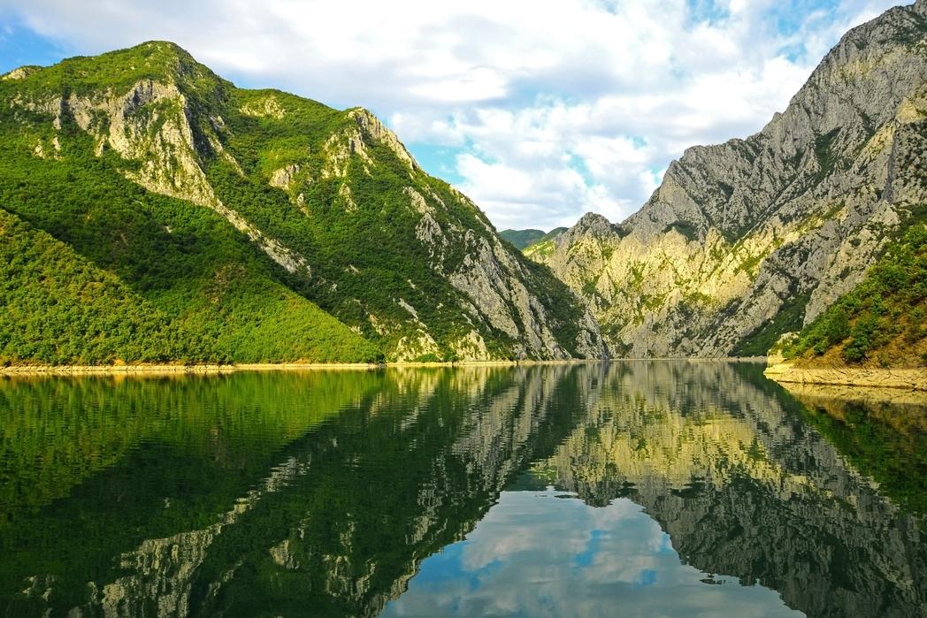 Φθηνά ταξίδια στη Λίμνη Σκόδρα στο Μαυροβούνιο