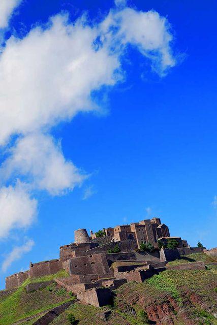 Los 20 rincones más bonitos de Cataluña: Castillo de Cardona © ACT / Lluis Carro