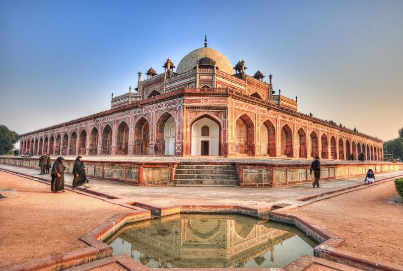 Цены на вход в музеи и другие достопримечательности Дели