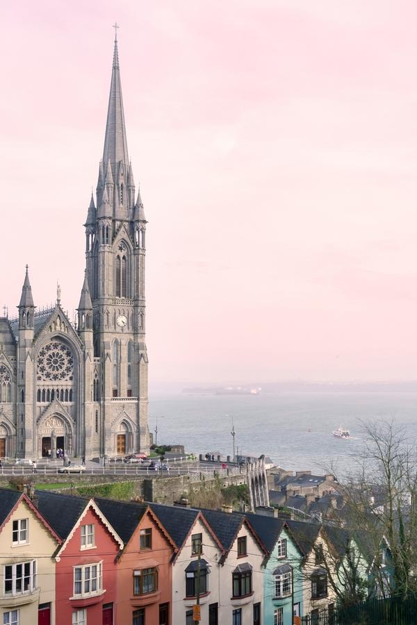 Die schönsten Städte Irlands: Cork