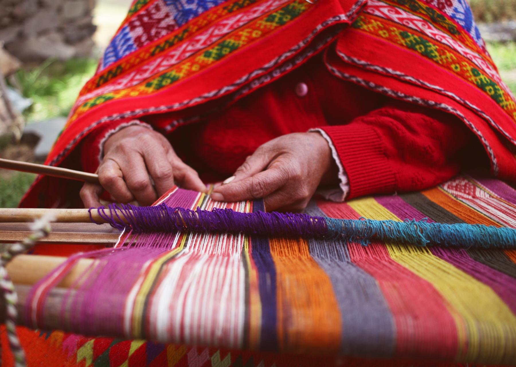 Лучшие направления для путешествий: Перу и местные ремесла