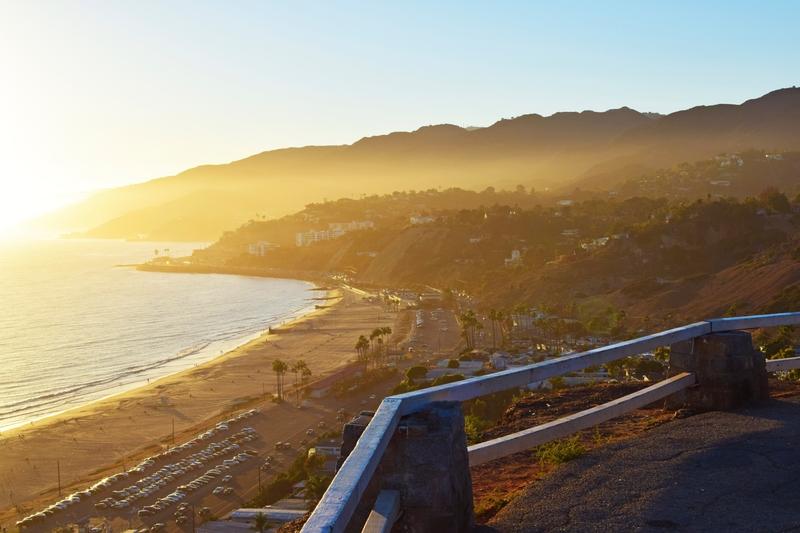 Top-Aktivitäten in Los Angeles: Roadtrip entlang des Pacific Coast Highways