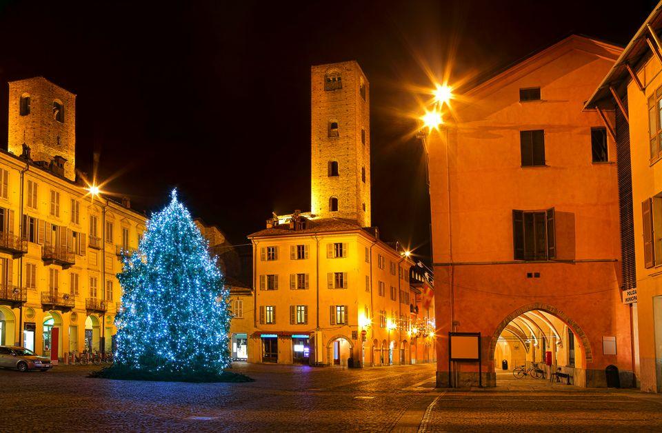 10 Regali Di Natale Piu Belli.I 10 Mercatini Di Natale Piu Belli D Italia Skyscanner Italia