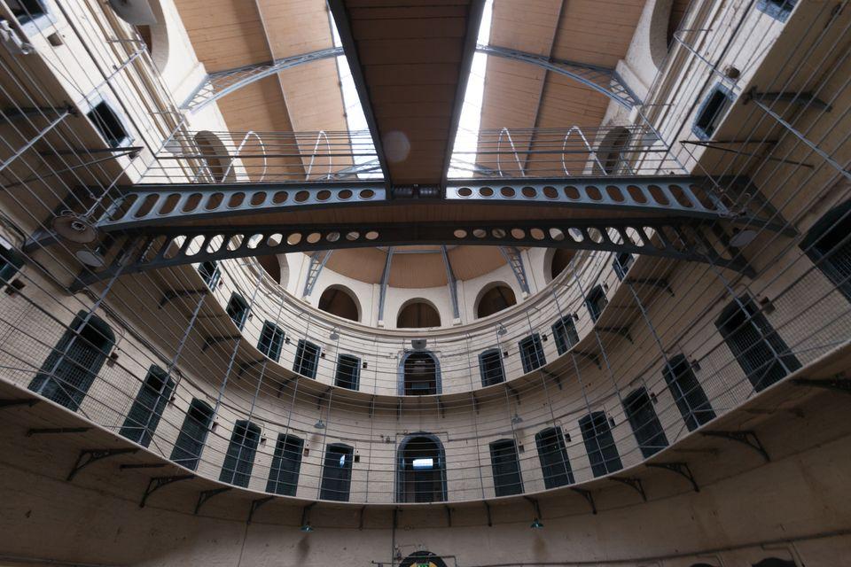 Kilmainham Gaol - top things to do in Dublin on a Tuesday