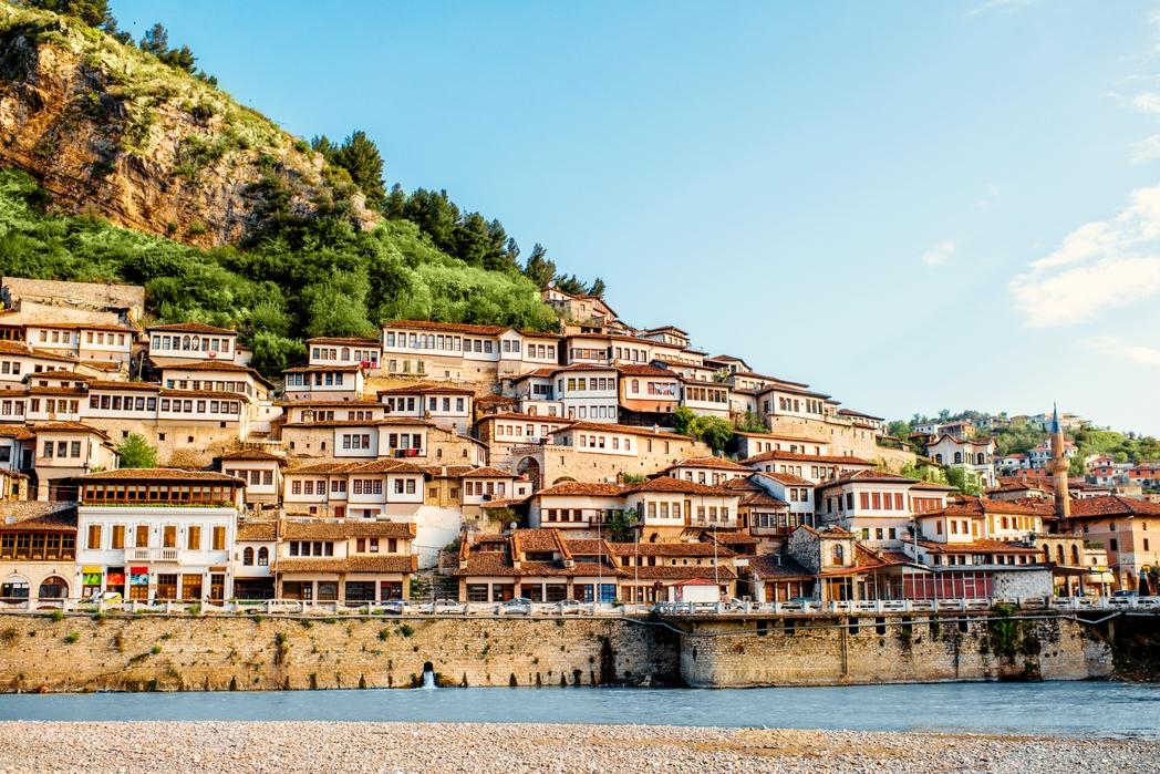 Wakacje w Albanii: Berat