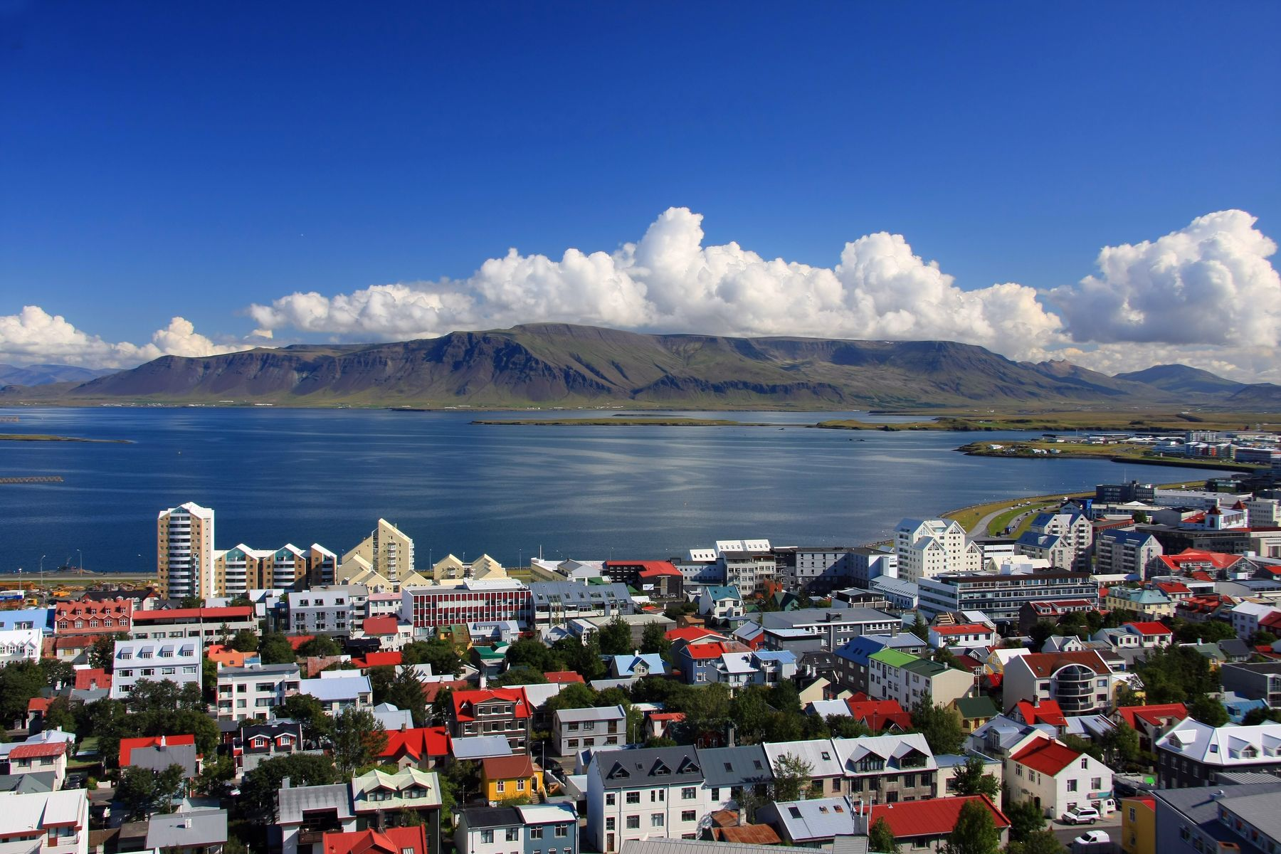 20 lugares que tienes que descubrir: Islandia