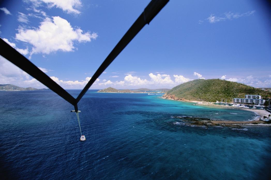 Isole Vergini
