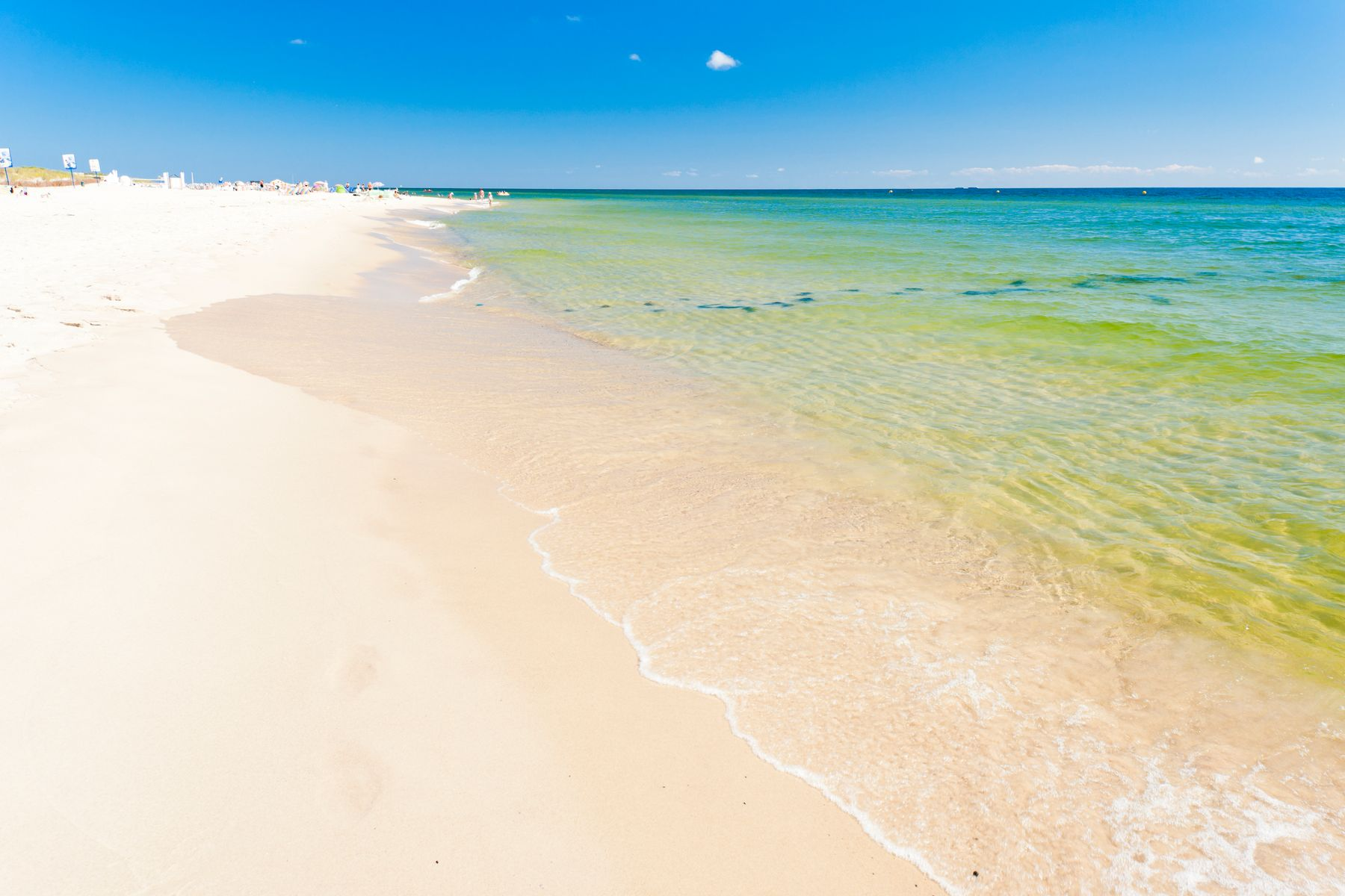 Gdzie na wakacje?