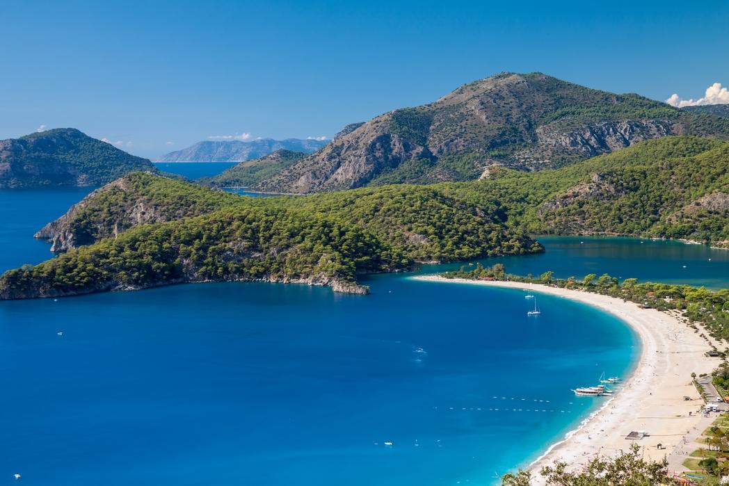 Fethiye Muğla dalaman 1 Mayıs resmi tatili için seyahat önerisi