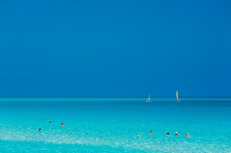 Le 10 spiagge più belle di Cuba