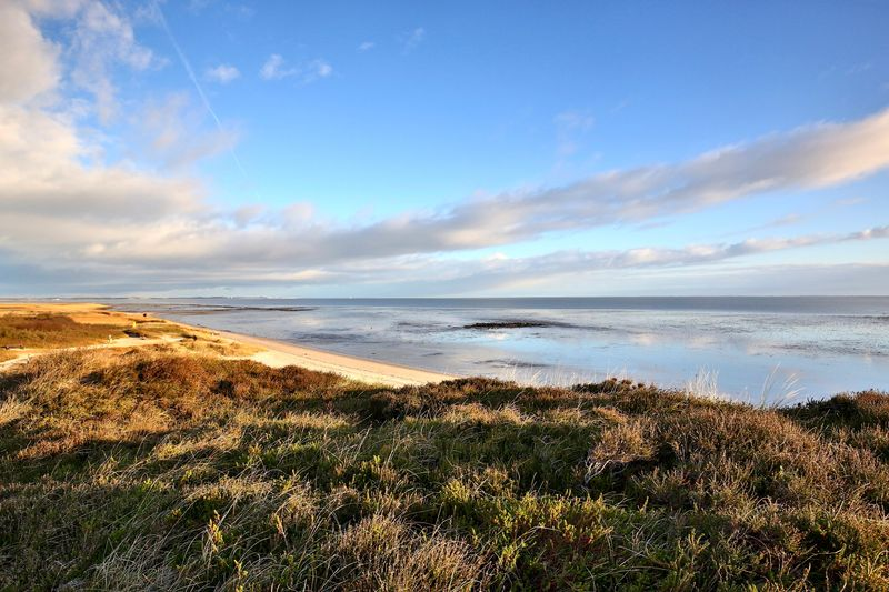 Beach, Sylt Island