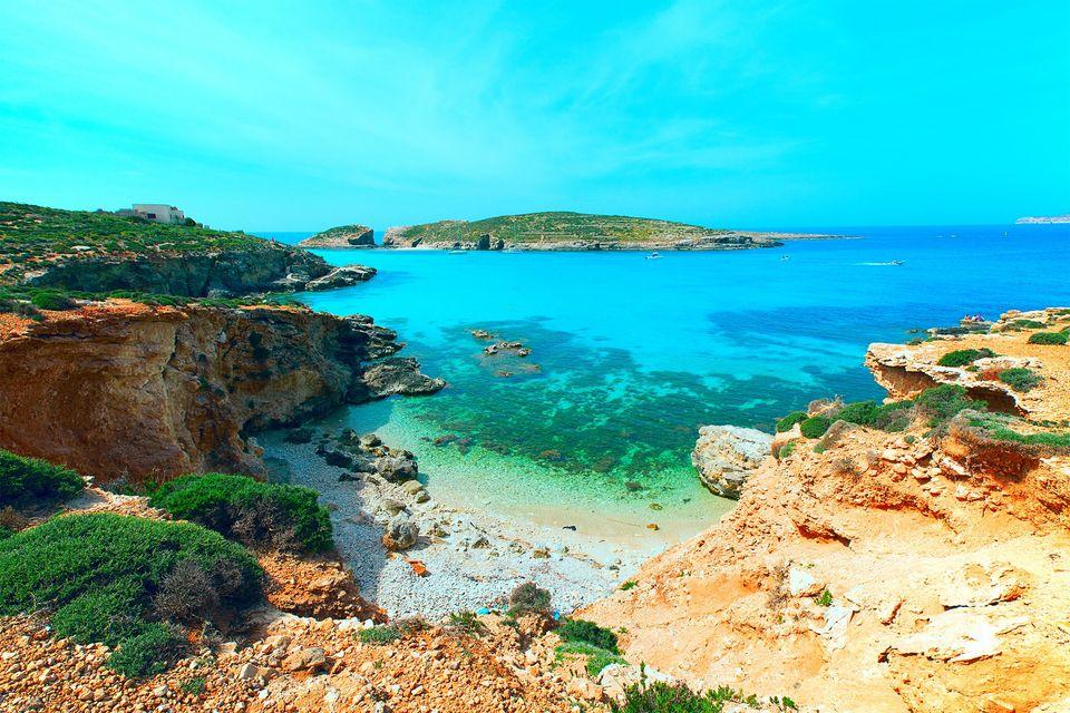 Wakacje last minute na malowniczej Malcie.