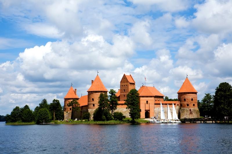 Vilnius- Trakai