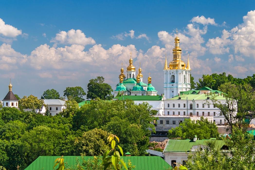Kiev, Ukrayna - vizesiz ve ucuz bir Kurban Bayramı tatili destinasyonu