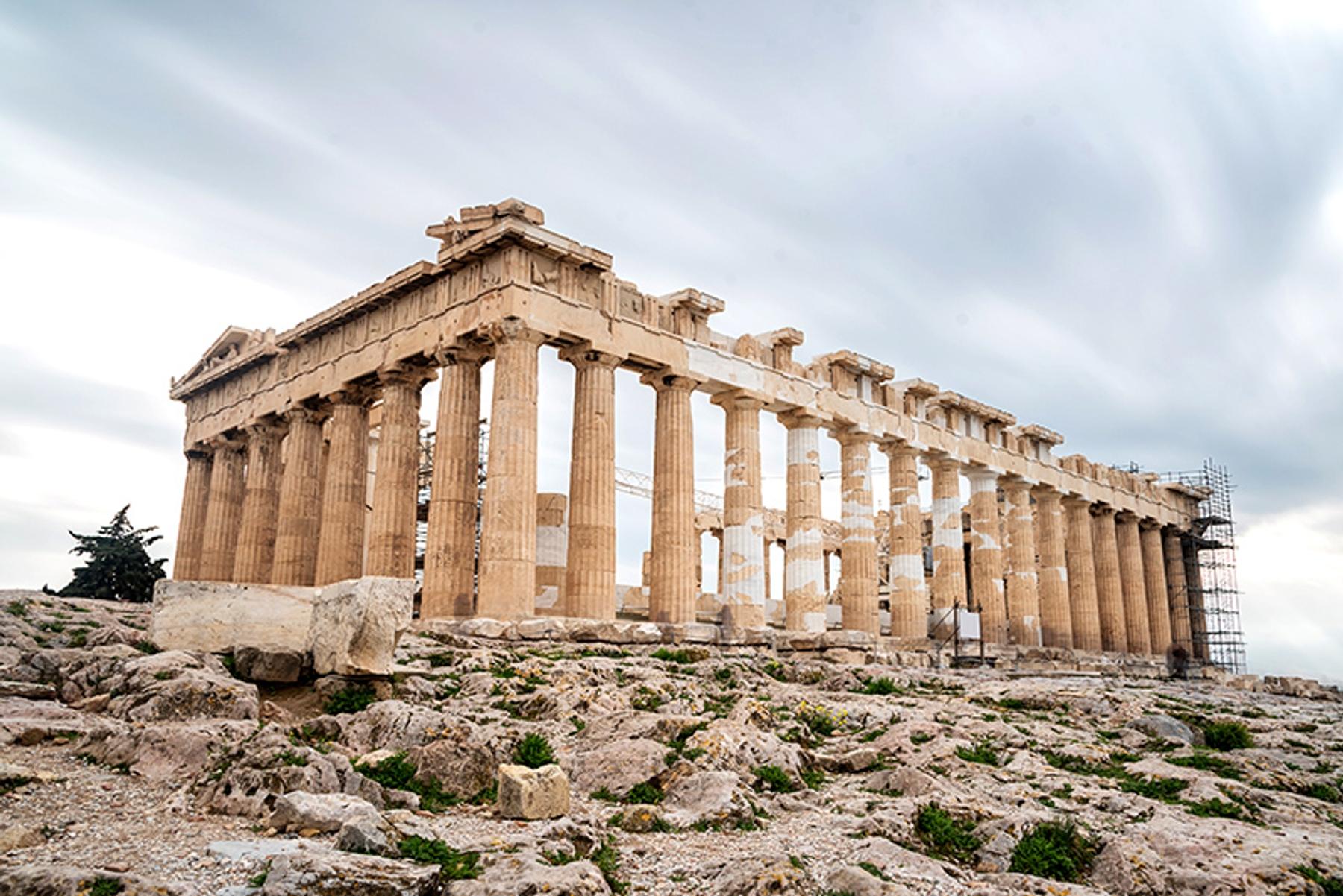 La Grèce attend des voyageurs