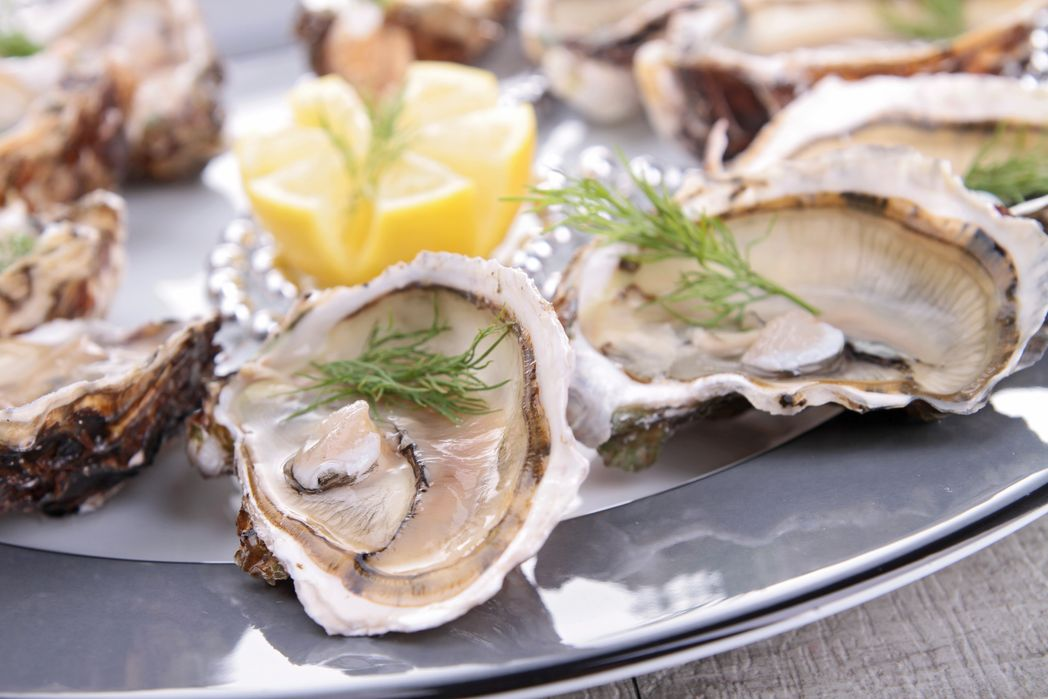 The Galway Oyster & Seafood Festival - September