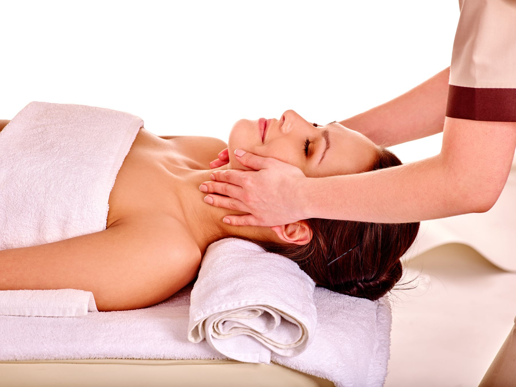 Treat yourself to a massage in Barcelona