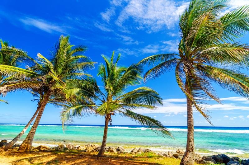 Clique na foto e encontre passagens aéreas para San Andrés!