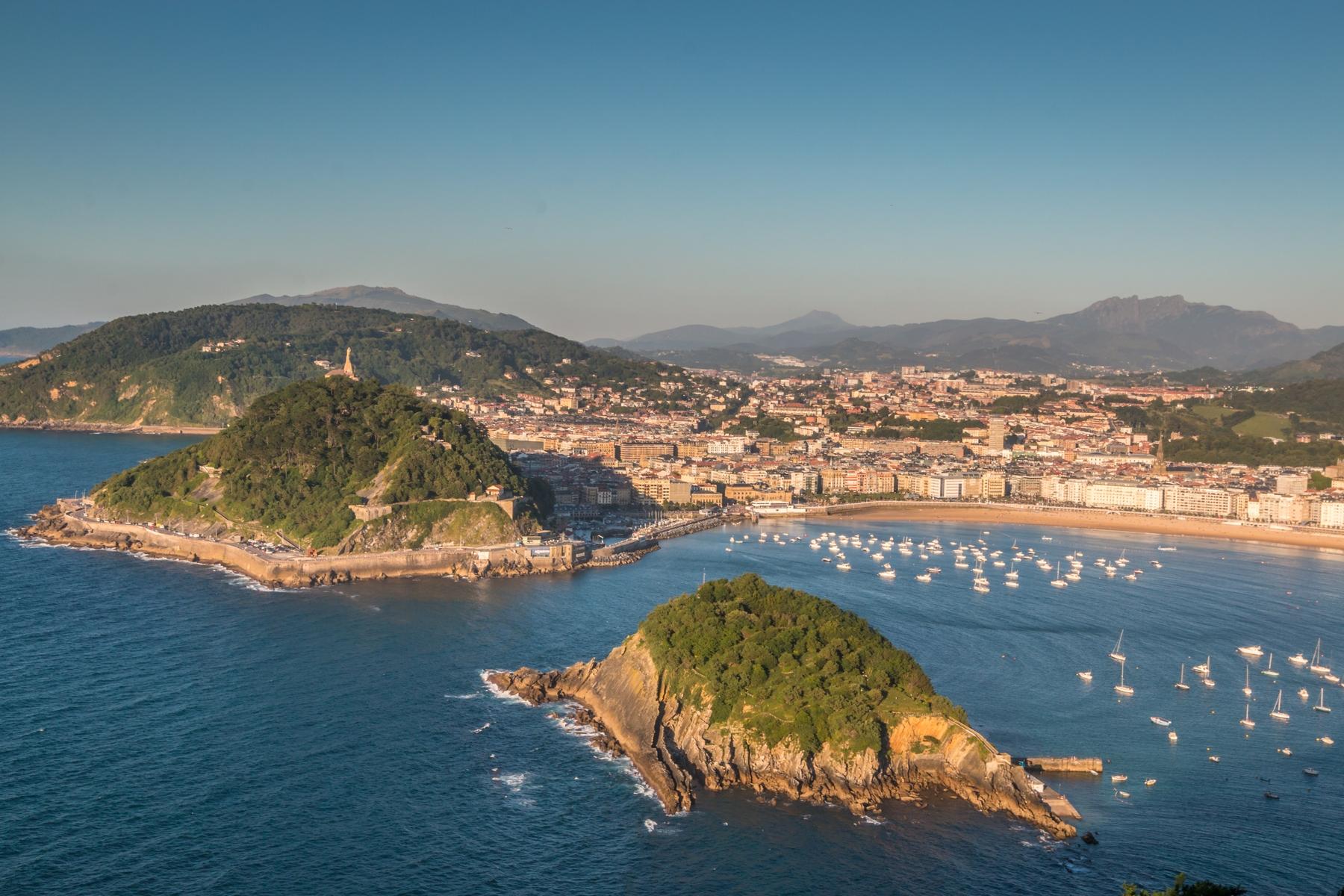 voyager en l'Espagne en toute sécurité