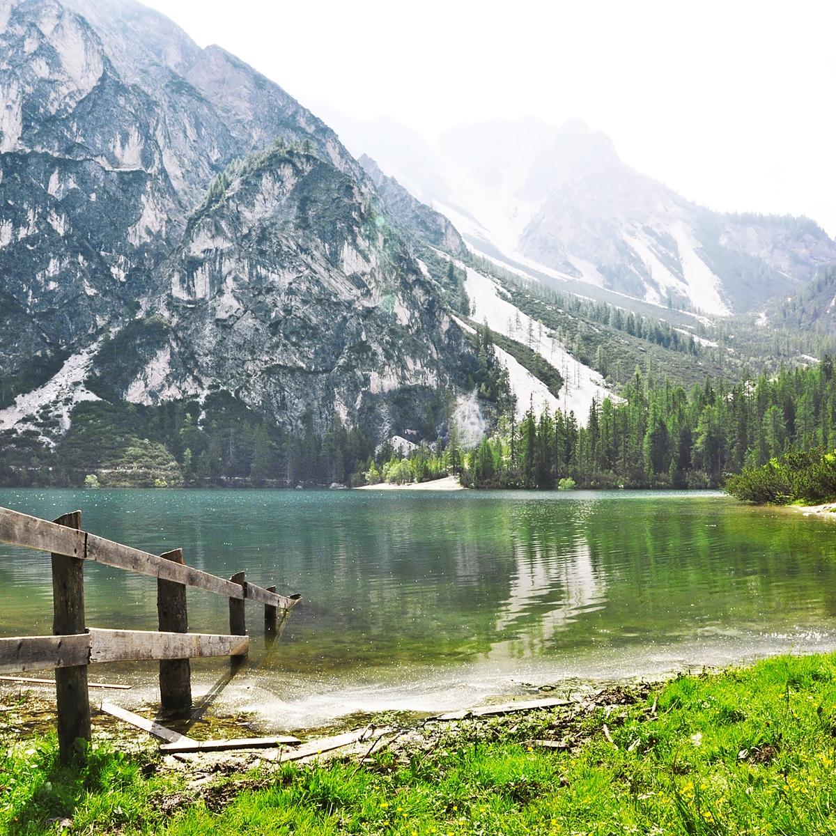 Die besten Yoga-Reiseziele Europas: Elba & Südtirol, Italien
