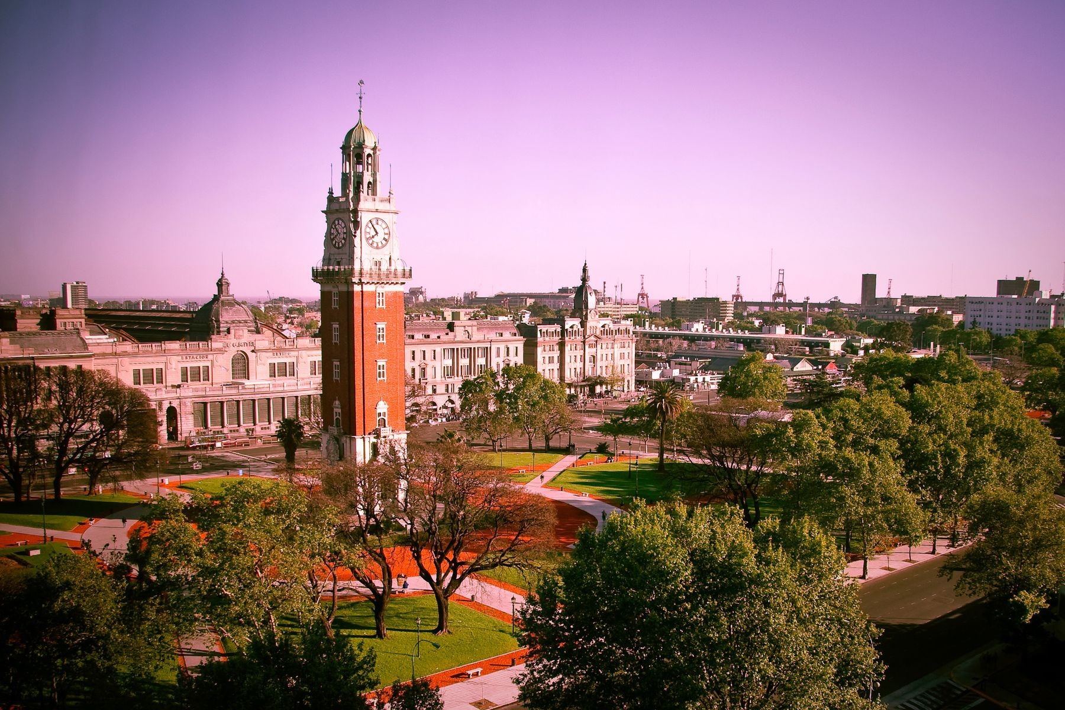 Die schönsten Reiseziele in Südamerika:  Buenos Aires, Argentinien