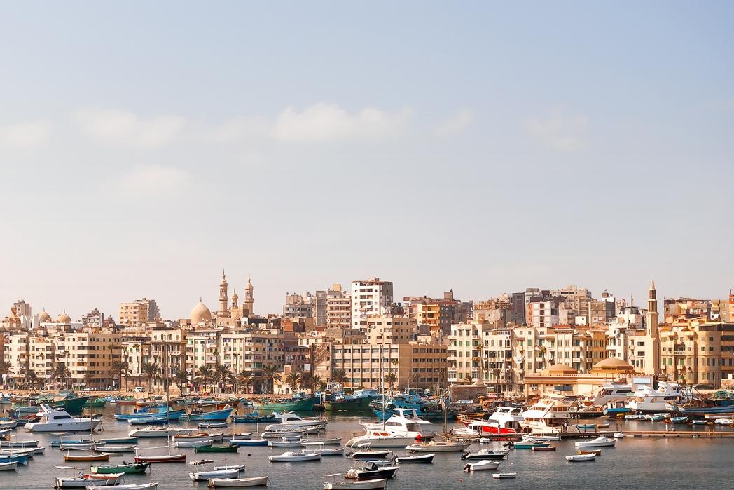 Egitto: Alessandria