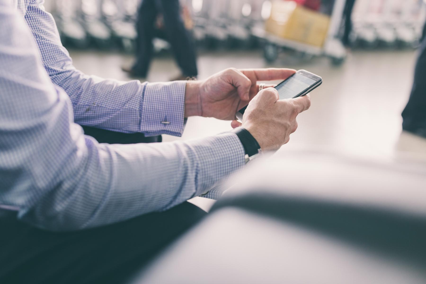 Passes de saúde têm sido desenvolvidos especialmente em formato de aplicativos