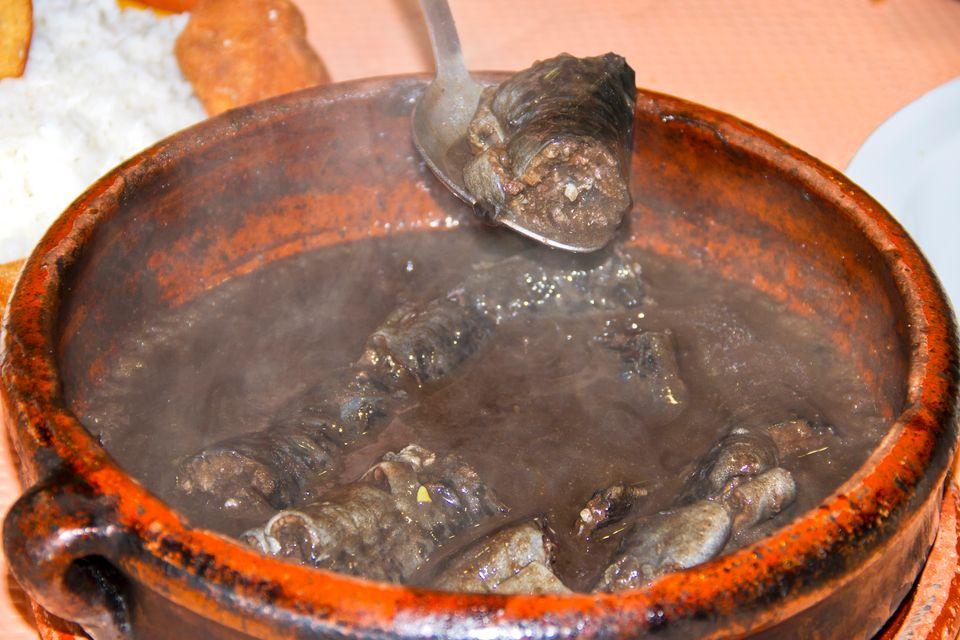 Cosa mangiare a bordeaux: salsa bordolese