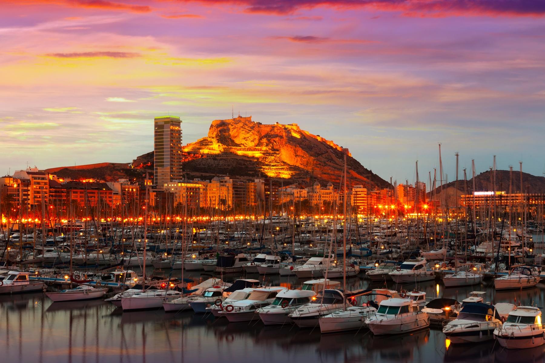 Las 10 mejores cosas que ver en Alicante