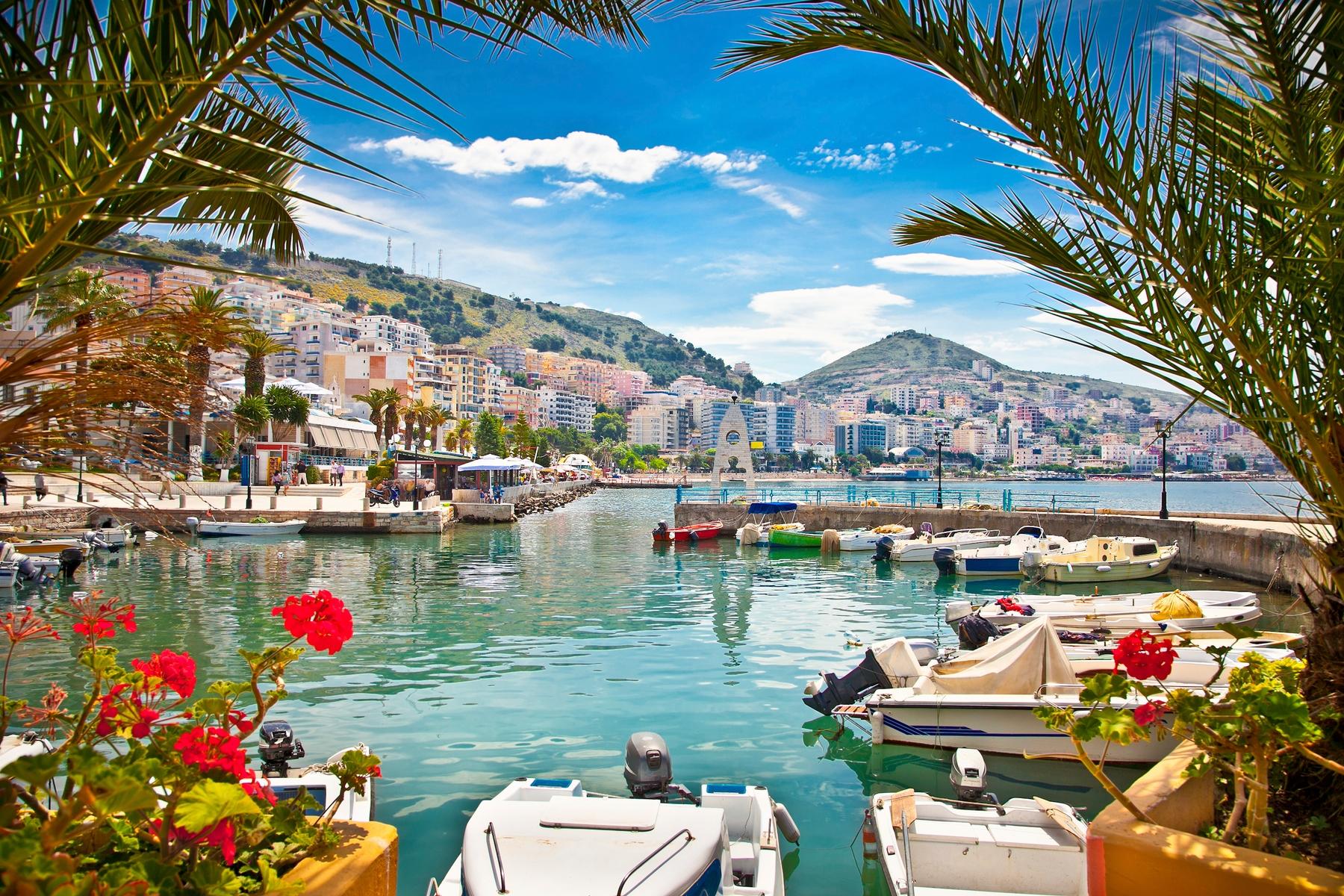 Можно ли ехать в Албанию в 2021 году