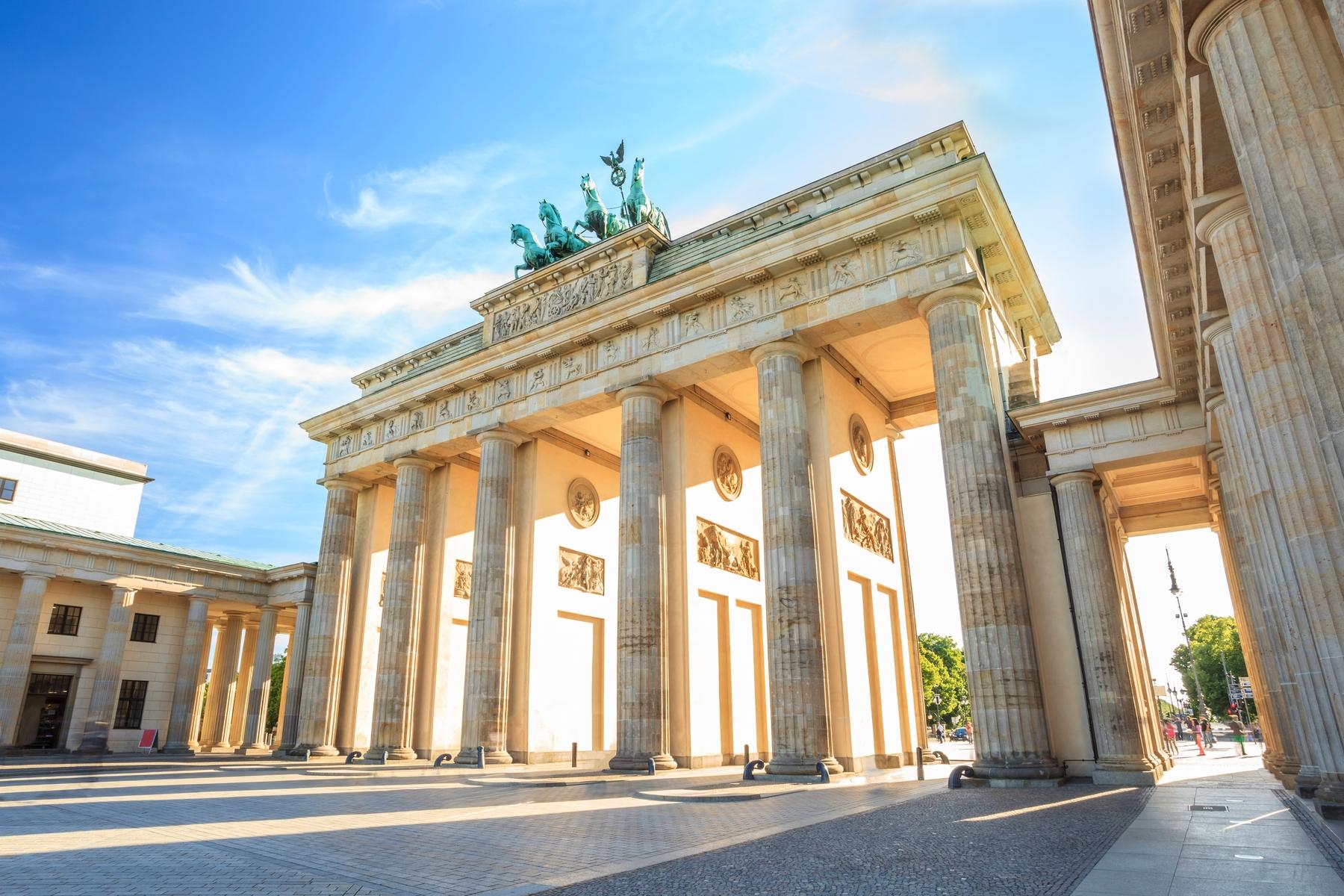 viaggiare con vaccini in Germania