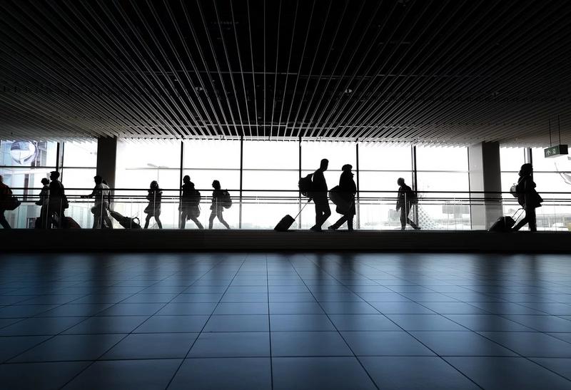 Bagageregels luchthaven