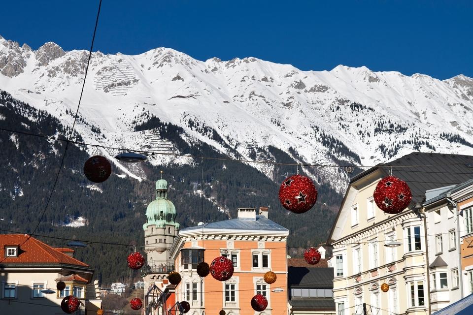 Olympische Winterspiele in Innsbruck 1964