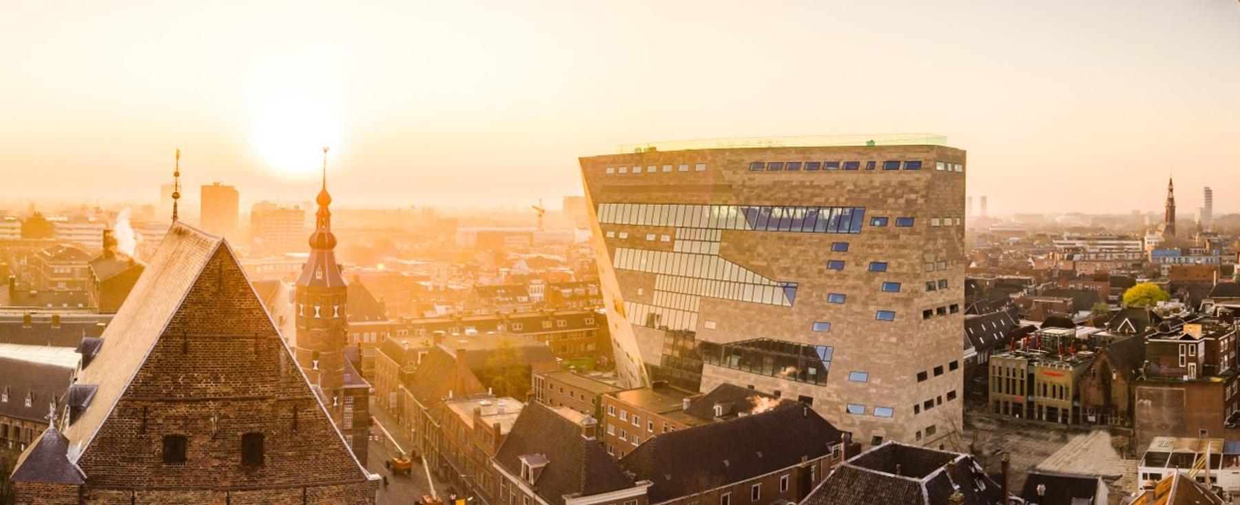 Weekend Groningen Stad
