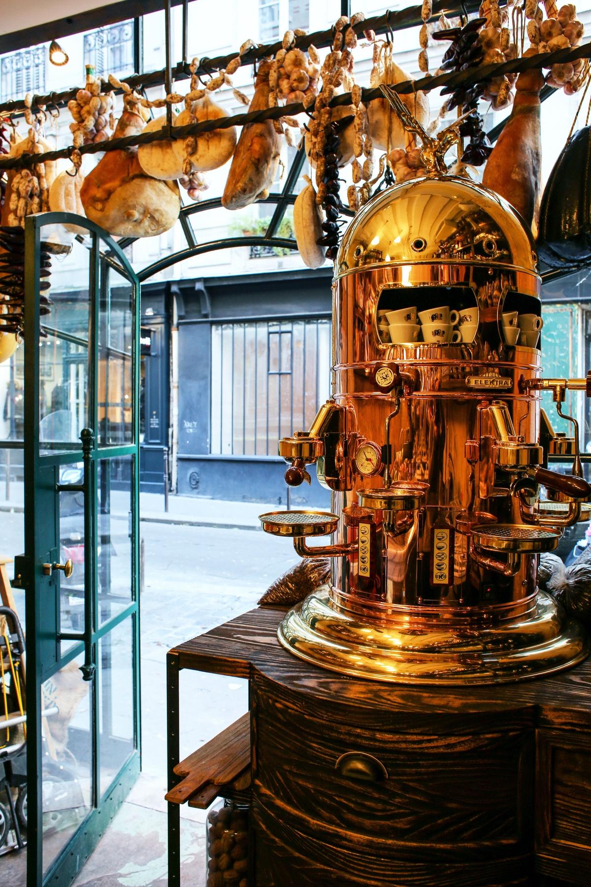 BigLove Caffé à Paris