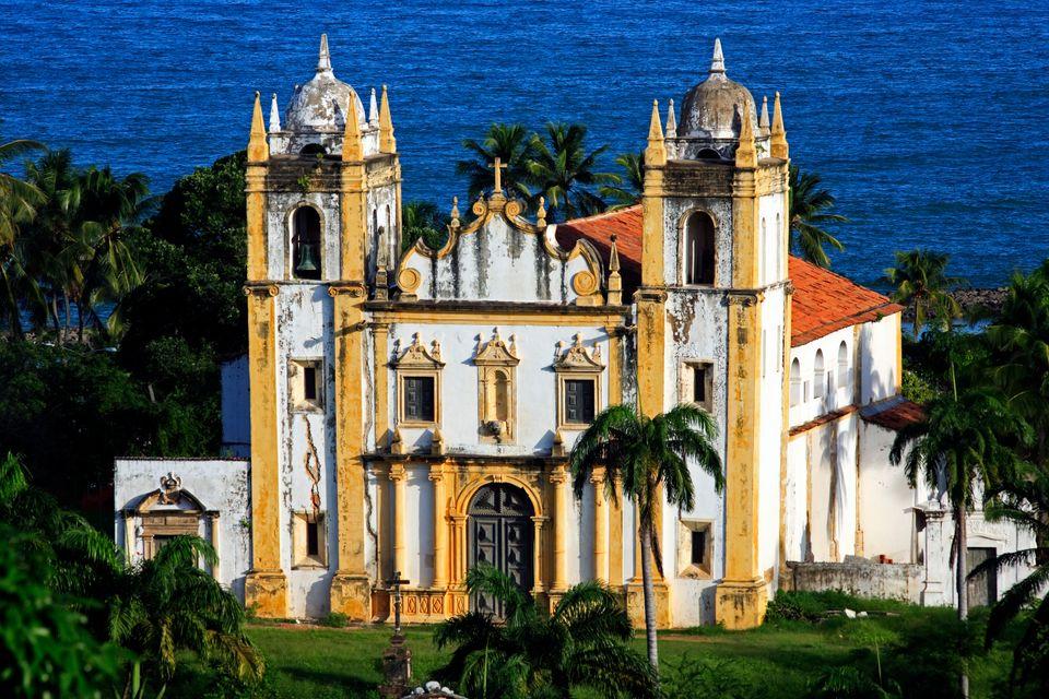 Die schönsten Reiseziele Brasiliens: Olinda, Pernambuco