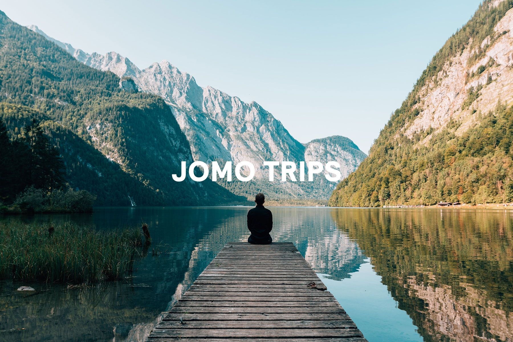 Jomo Trips