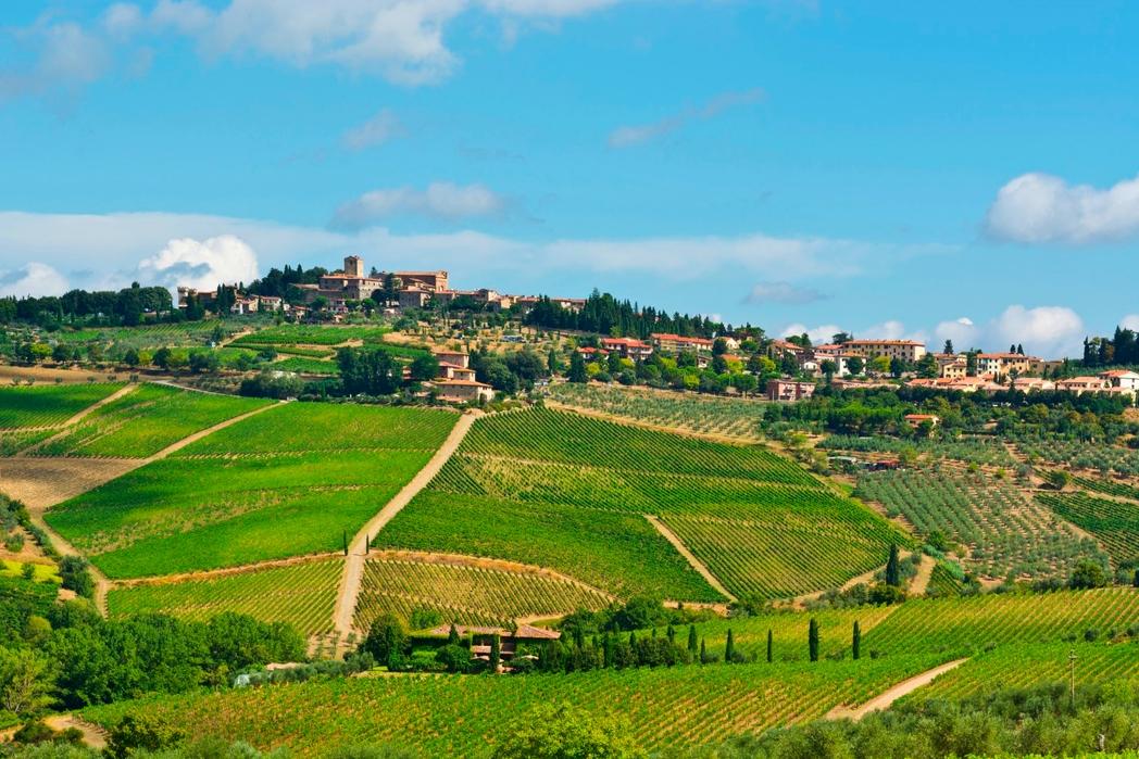 H καταπράσινη Τοσκάνη την άνοιξη - Πού αξίζει να πάτε στην Ιταλία: Οι καλύτεροι προορισμοί της ανά εποχή