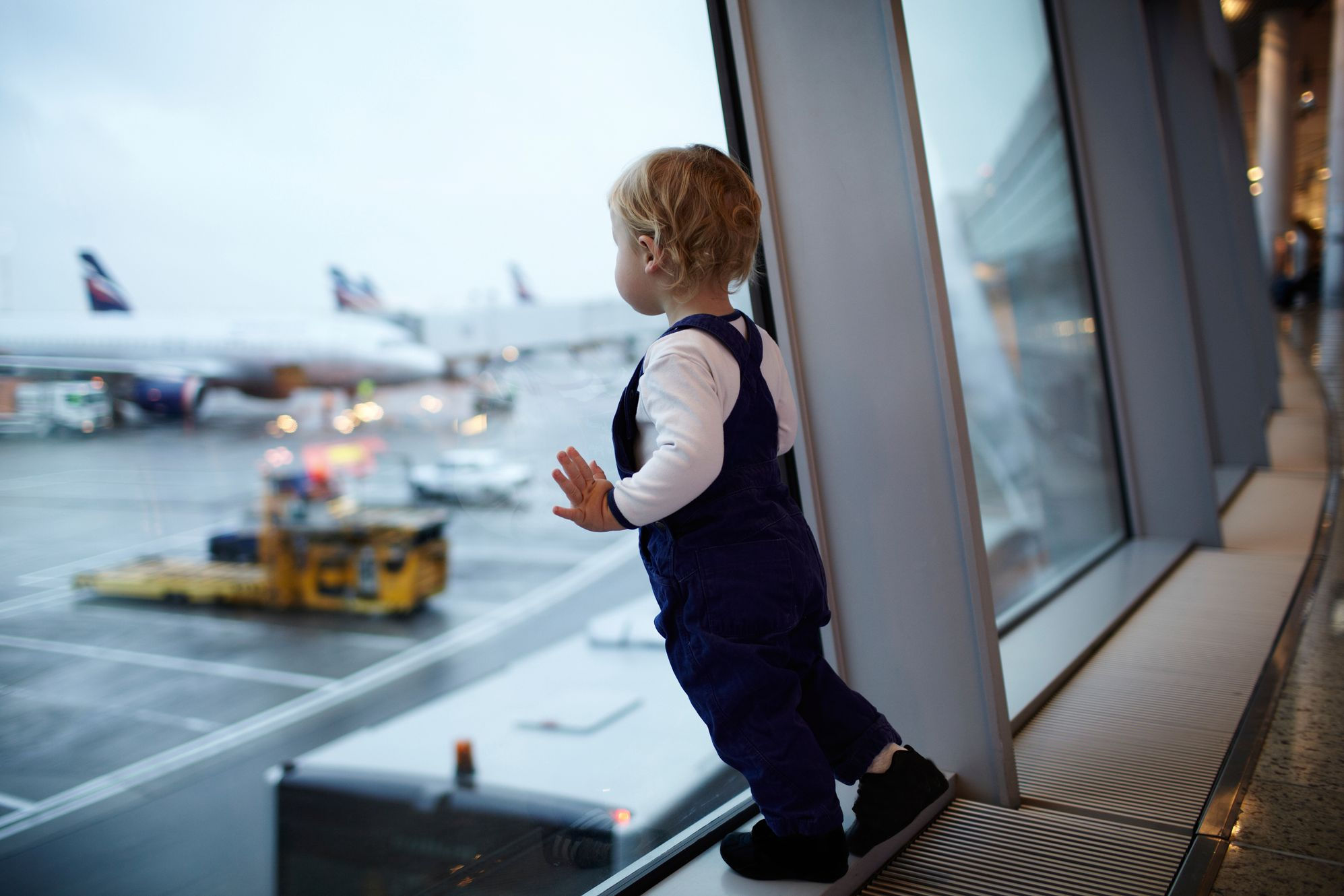 Flying With Babies What You Need To Know Airline Policies Top Tips Skyscanner
