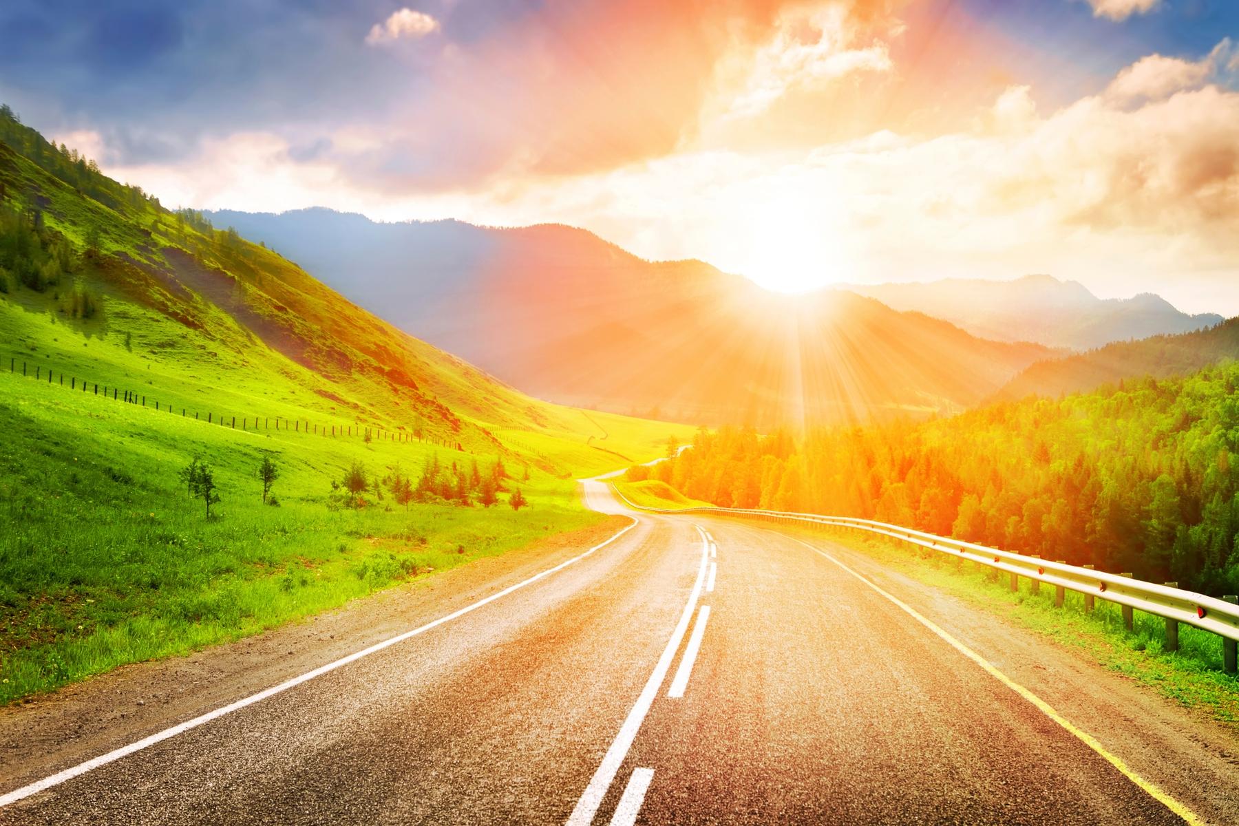 Road trip Ranska: Autolla Ranskassa