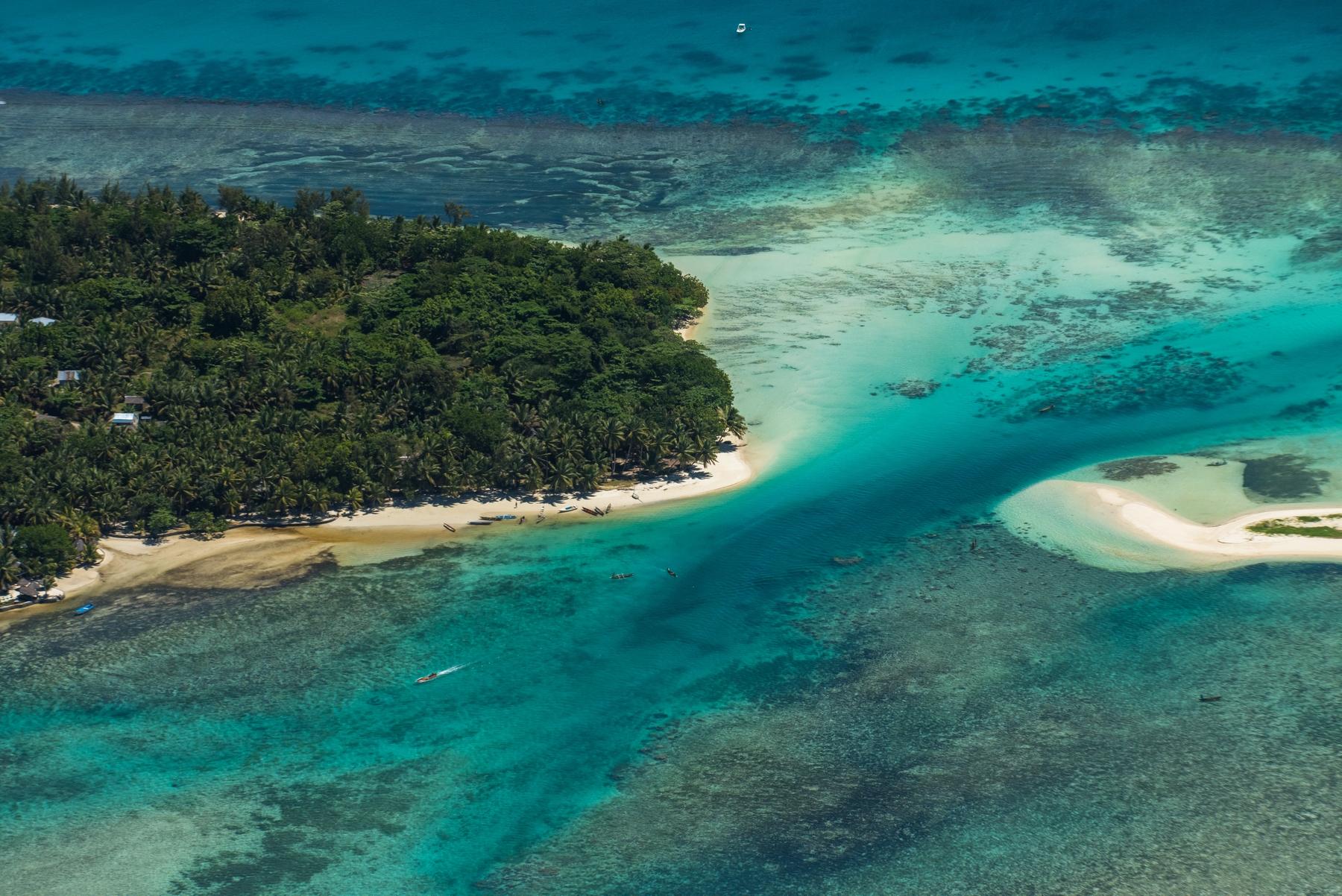 Правила въезда на Мадагаскар в 2021 году