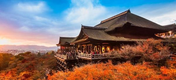 Cosa vedere a Kyoto Tempio Tenryu-ji