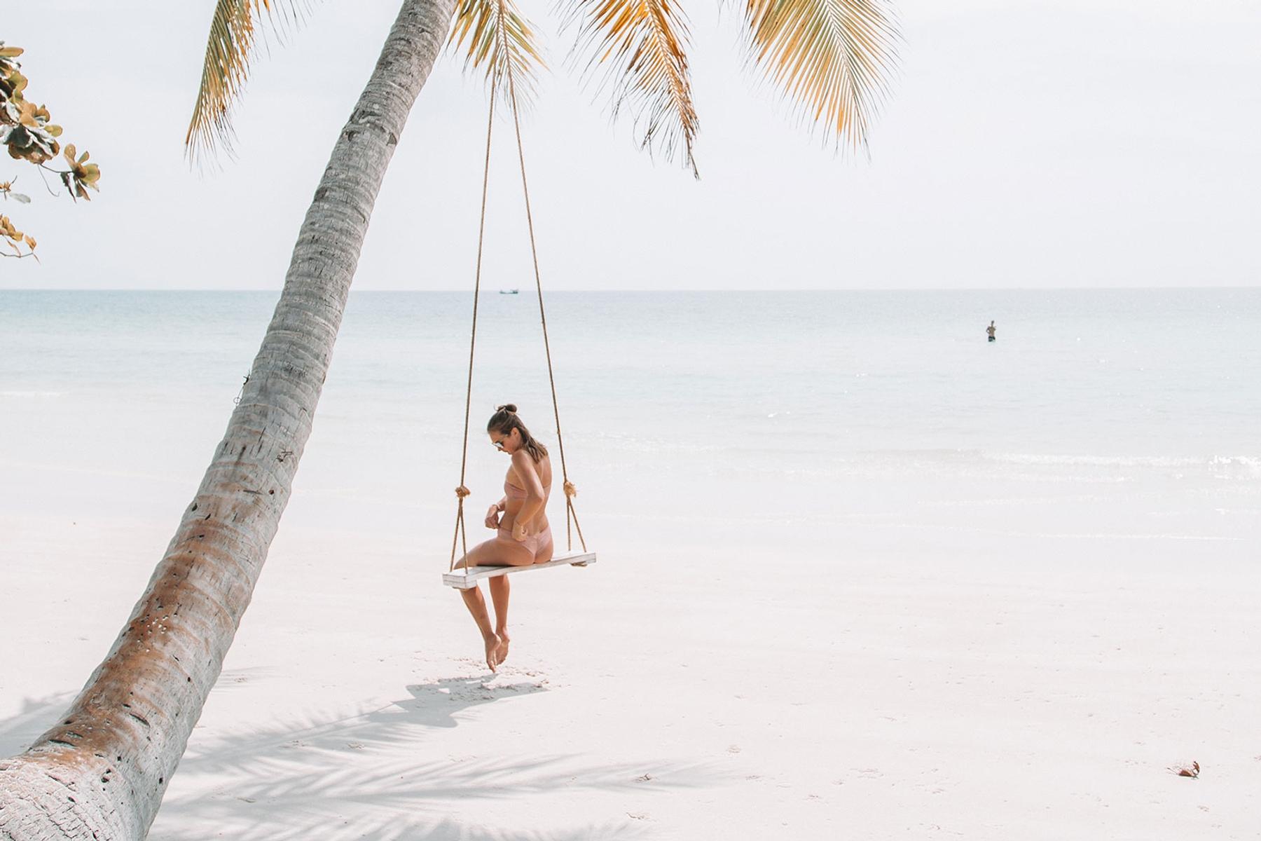 Самые бюджетные острова для отдыха на море — вьетнамский Фукуок
