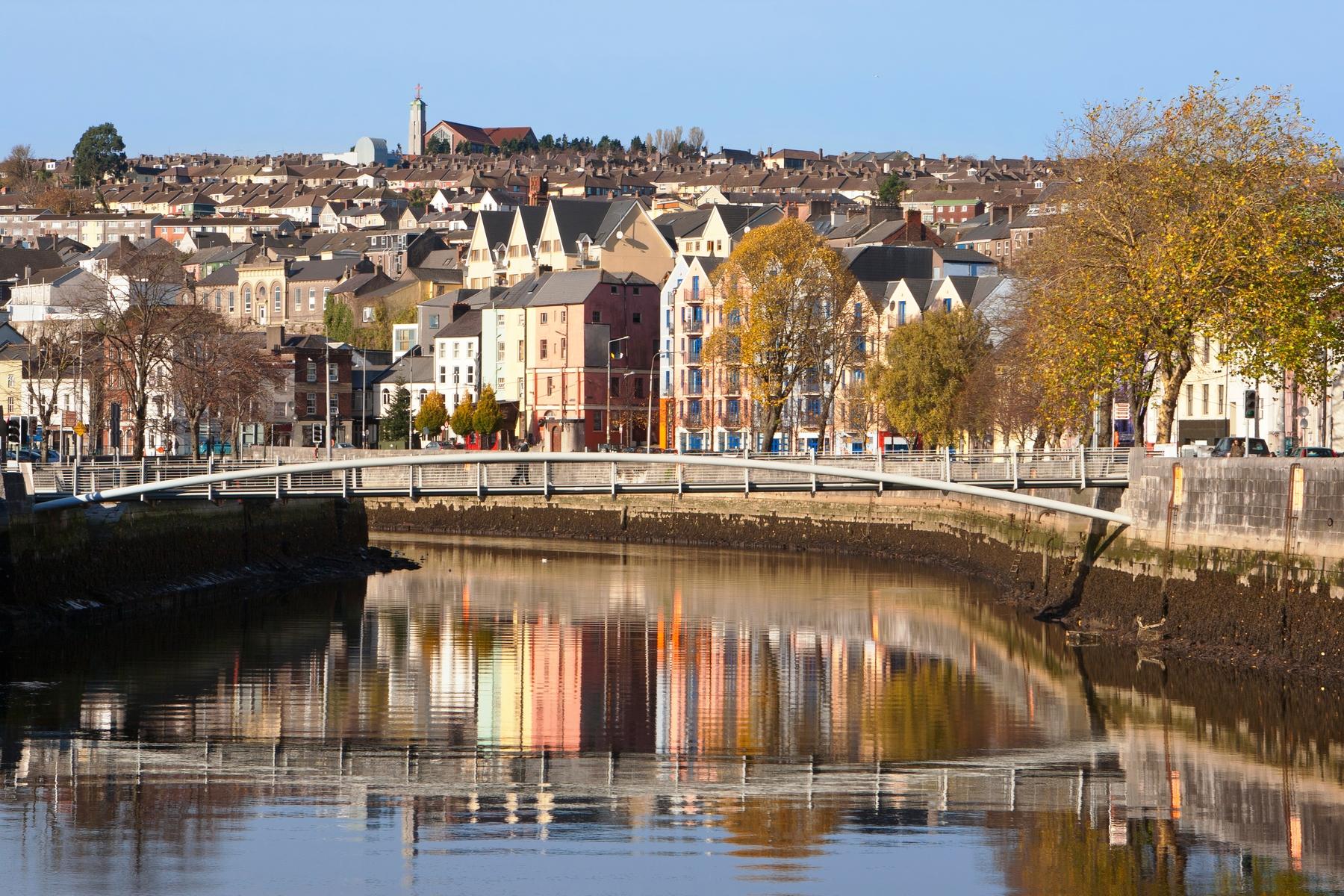 Cork Ierland vakantie